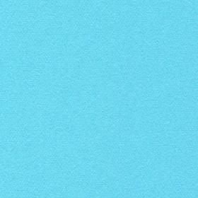 水色のキメの細かい紙のテクスチャ素材のサムネイル画像