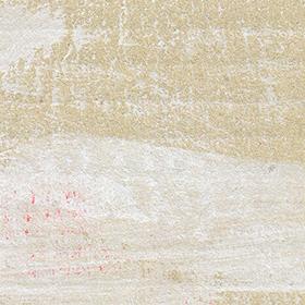 白の絵具の入ったダンボールのテクスチャ素材のサムネイル画像