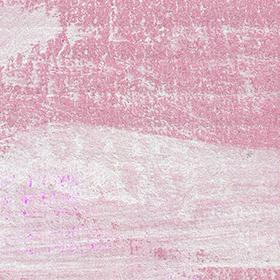 白の絵具の入ったピンクのテクスチャ素材のサムネイル画像