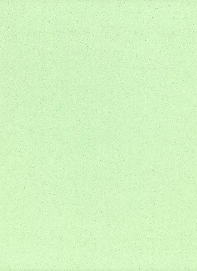 緑色の和紙っぽい紙のテクスチャ素材