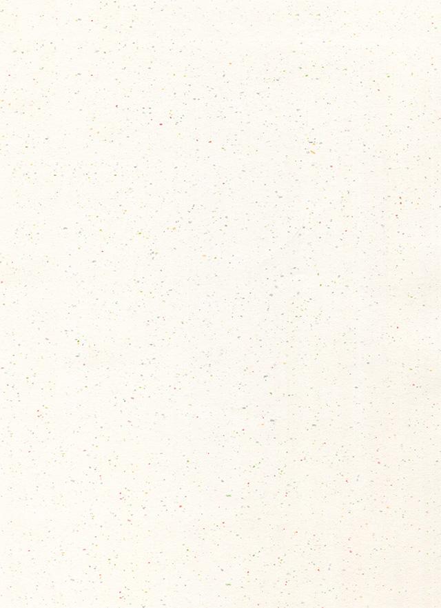 白ベースのカラフルなフリカケのあるテクスチャ素材