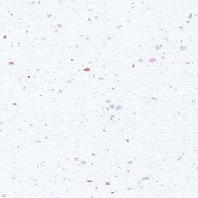 寒色系の紙吹雪のあるテクスチャ素材のサムネイル画像