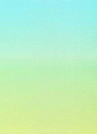 ライトグリーン系のキレイなグラデーションのテクスチャ素材