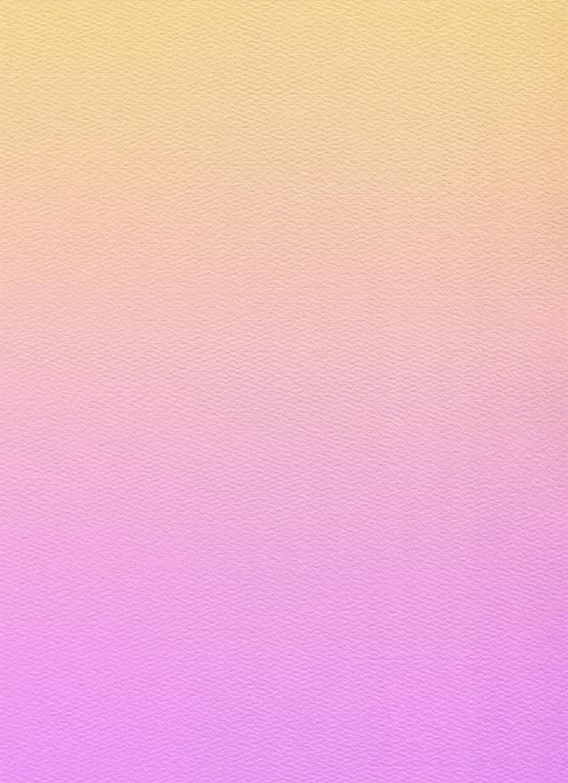 夕焼けのようなグラデーションの背景素材
