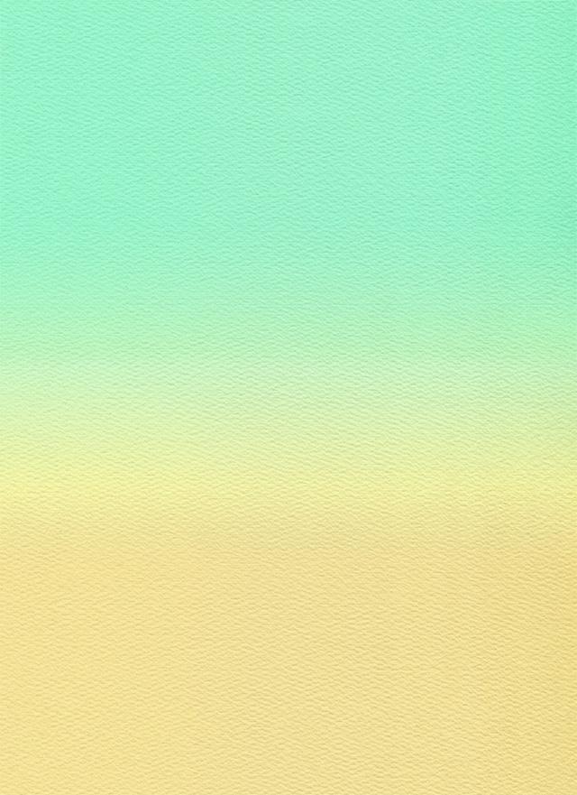 砂漠の蜃気楼のようなグラデーションの背景素材