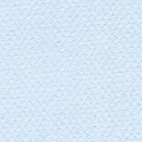 水色のぽこぽこした質感の紙のテクスチャ素材のサムネイル画像
