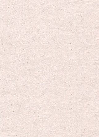 薄いピンク色の再生紙のテクスチャ素材