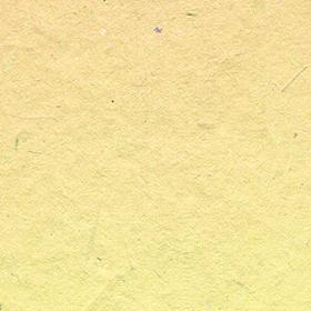 オレンジのグラデーションの和紙の背景素材のサムネイル画像