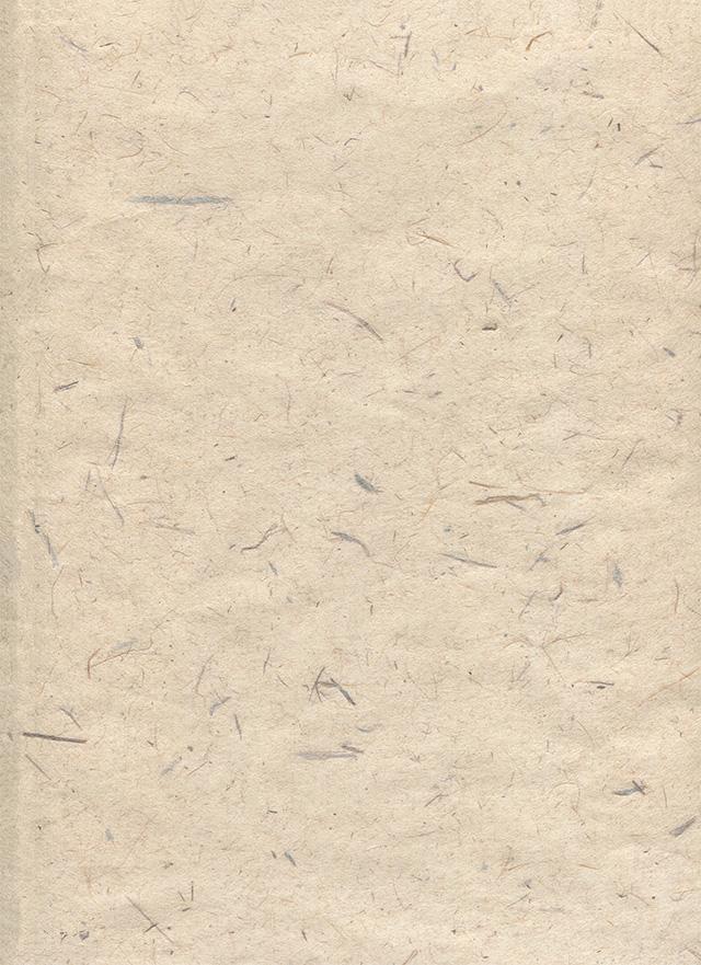 茶色の和紙のテクスチャ素材