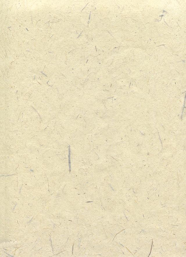 木屑のはいった和紙のテクスチャ素材