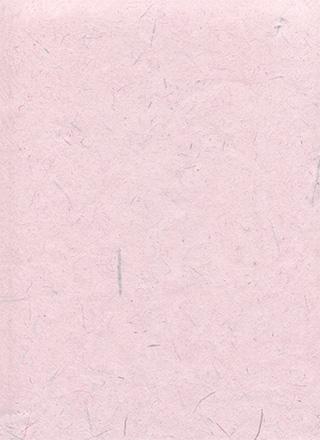 薄いピンクの木屑の入った和紙のテクスチャ素材