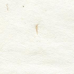 白い和紙のテクスチャ素材のサムネイル画像