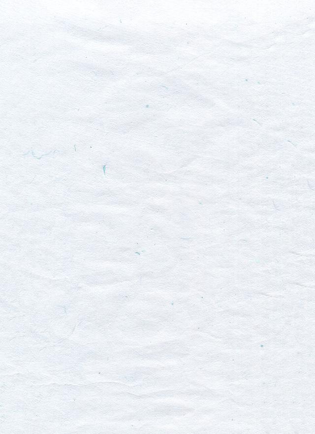 白い和紙のテクスチャ素材 2
