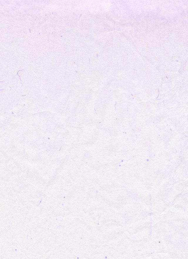 薄紫の和紙のテクスチャ素材
