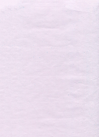 薄紫の和紙のテクスチャ素材 2