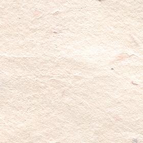 ベージュの木屑の入った和紙の背景素材のサムネイル画像