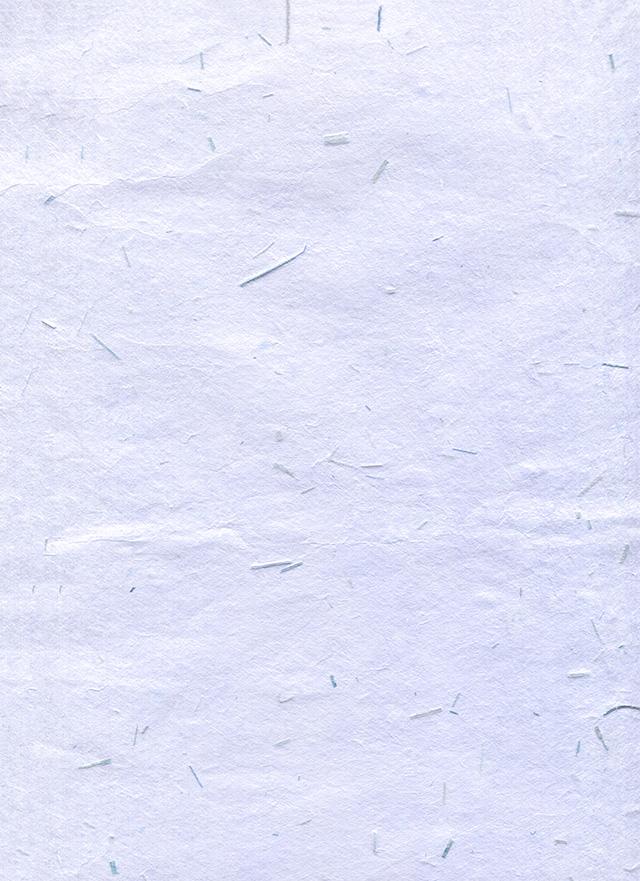 薄紫の和紙のテクスチャ素材 3
