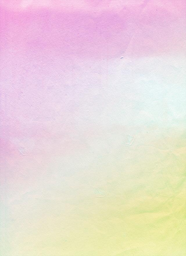 暖色系の薄いグラデーション背景素材 2