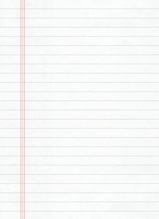 単語ノートの無料テクスチャ素材 3