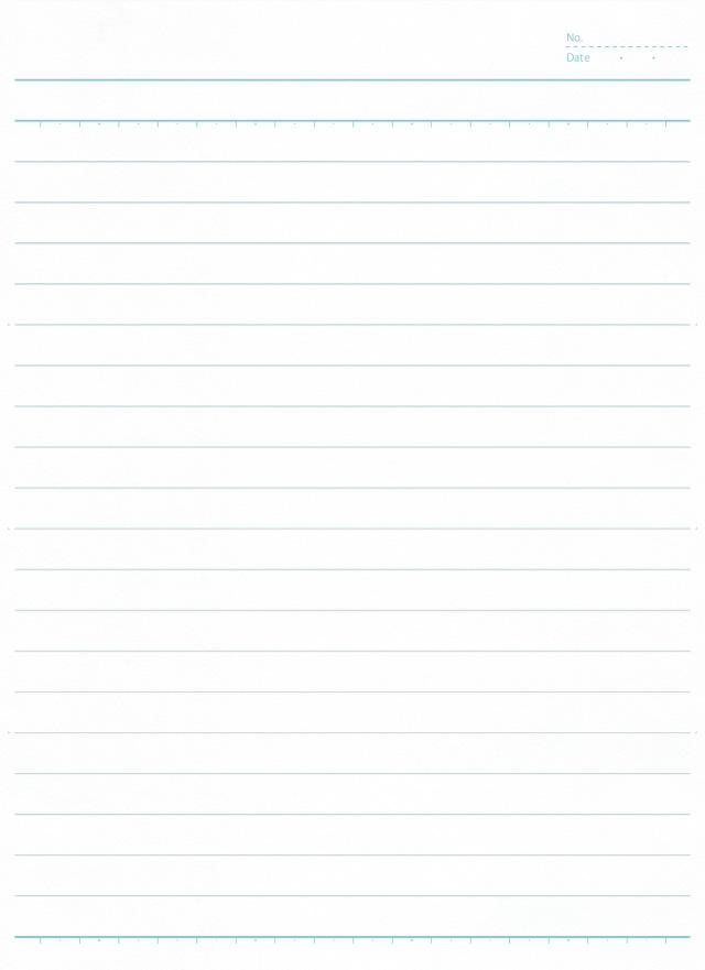 汎用的なノートのフリーテクスチャ素材 2