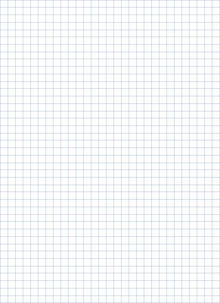 シンプルな方眼紙風ノートのテクスチャ素材