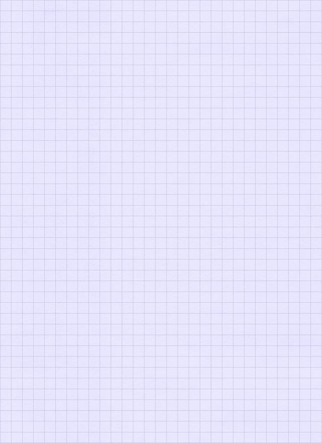 薄紫色の方眼紙風ノートのテクスチャ素材