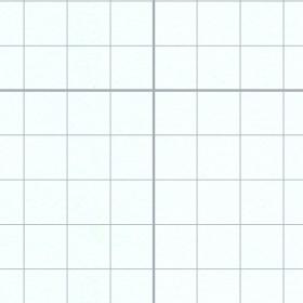 シンプルな方眼紙風ノートのテクスチャ素材 2のサムネイル画像