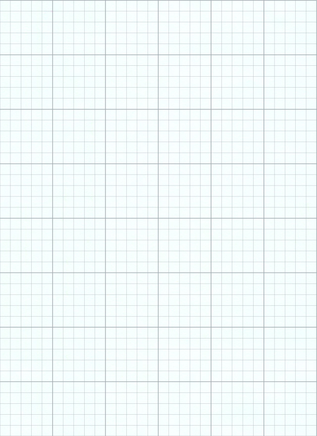 シンプルな方眼紙風ノートのテクスチャ素材 2