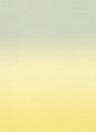 黄色系のグラデーションの背景素材