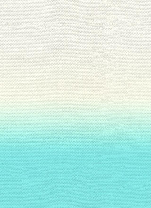 ブルーハワイのような色合いの布のテクスチャ素材