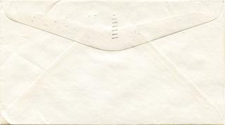 古い封筒のフリーペーパーテクスチャ素材