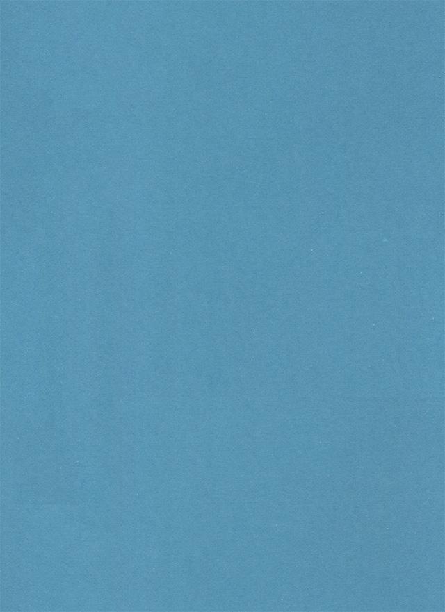 深い青の紙のペーパーテクスチャ素材