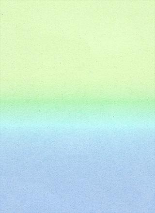 緑系のグラデーション背景素材