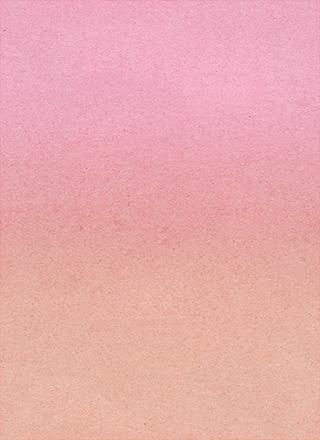 ピンクの紙のグラデーション背景素材