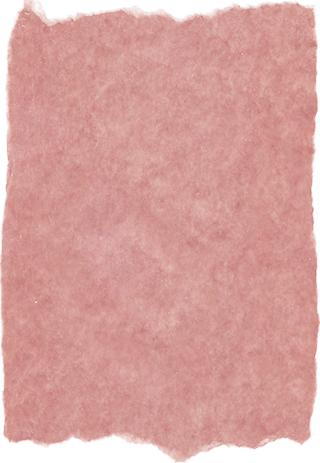 破れているピンク色の紙のテクスチャ素材
