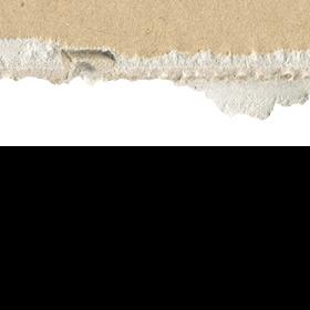 破れたダンボールの無料テクスチャ素材 3のサムネイル画像