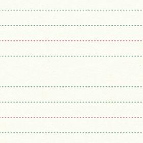 英語ノートの無料背景素材 2のサムネイル画像