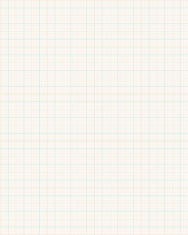 細かい方眼紙の無料背景素材 2