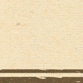 茶色い四角のラベル素材のサムネイル画像