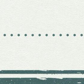 罫線の入った四角ラベル素材 2のサムネイル画像