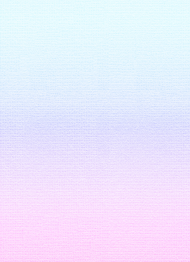薄いレインボーグラデーションの背景素材