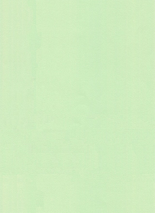 キミドリ色のペーパーテクスチャ素材