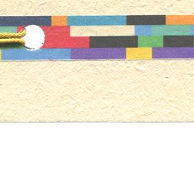 しおりの無料素材のサムネイル画像