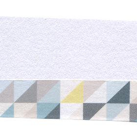 マスキングテープ付きのタグの無料素材 2のサムネイル画像