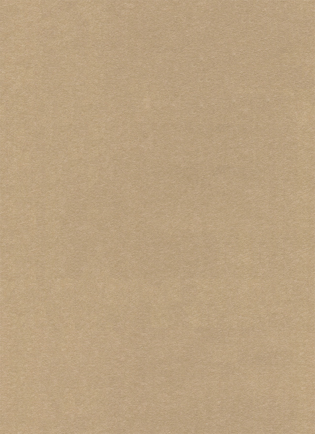 キメの細かいダンボールのテクスチャ背景素材