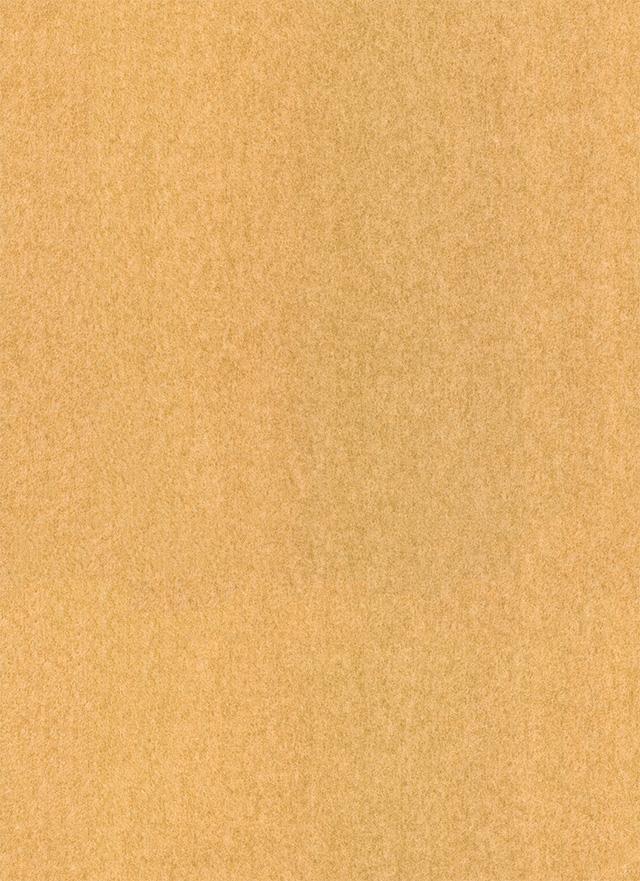 銅版のようなざらざらしたオレンジ色のテクスチャ背景素材