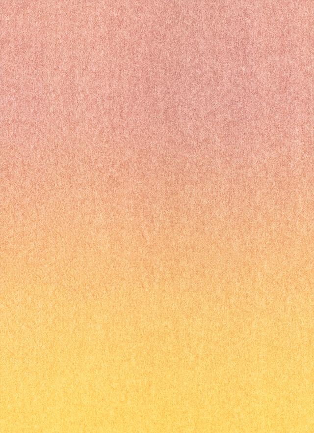 暖色系のざらざらしたグラデーション背景素材