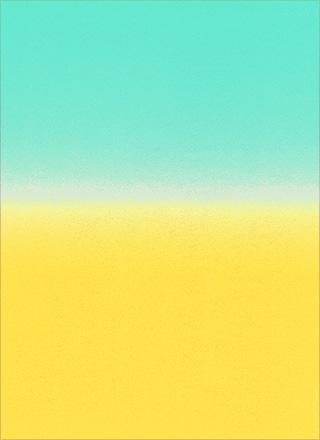ファンシーな色合いのグラデーション背景素材