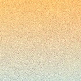 オレンジから水色へのグラデーション背景素材のサムネイル画像
