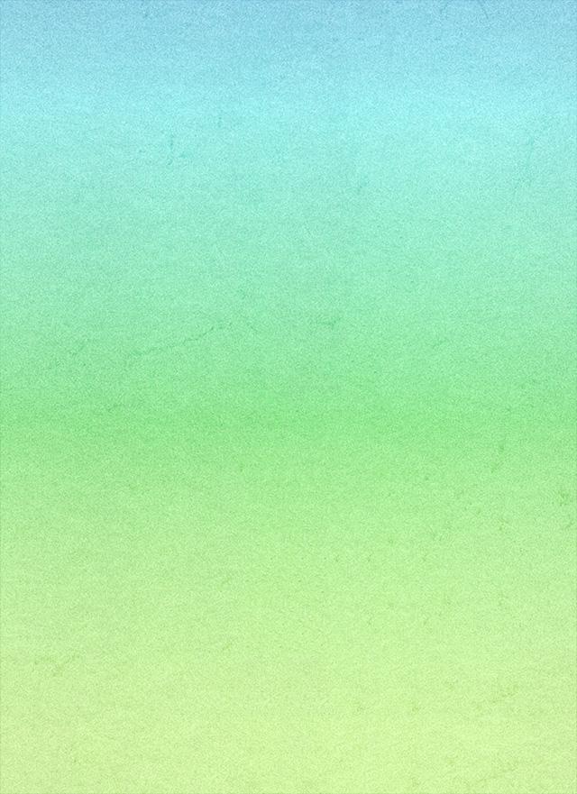 ざらざらした爽やかな色合いのグラデーション背景素材
